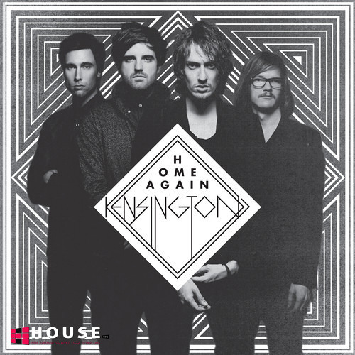 Home Again by Kensington (Dem Slackers Remix) - House.NET Exclusive