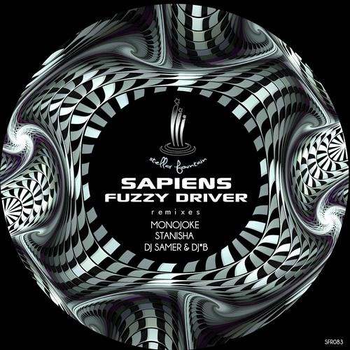 Sapiens - Fuzzy Driver  (original mix) - preview - OUT ON BEATPORT