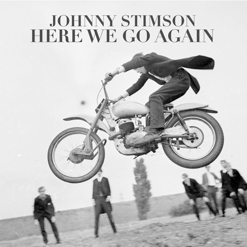 Here We Go Again by Johnny Stimson (Atlantic Connection Remix) - DrumNBass.NET Exclusive