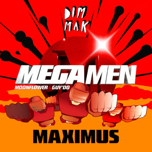 MegaMen - MaxiMus [PREVIEW]