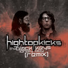 The Black Keys - Lonely Boy (High Top Kicks Remix)