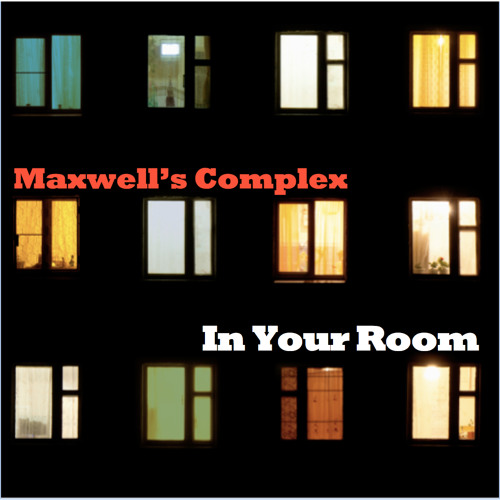 In Your Room (Depeche Mode Cover)