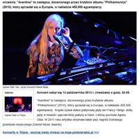 Agnes Obel - 01 - Chord Left (Live At Polish Radio)
