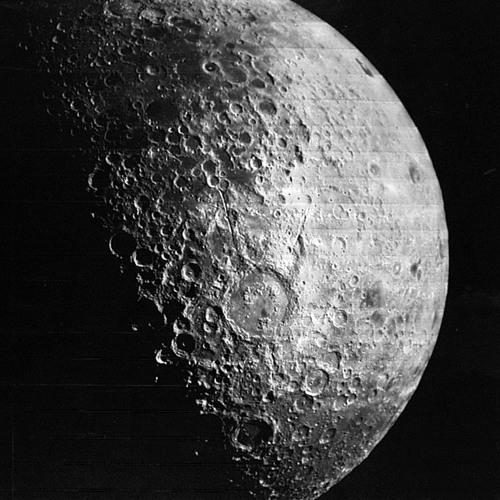 Christophe - A new Moon mix 2014