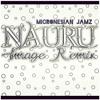 Nauruan Song - Image Remix