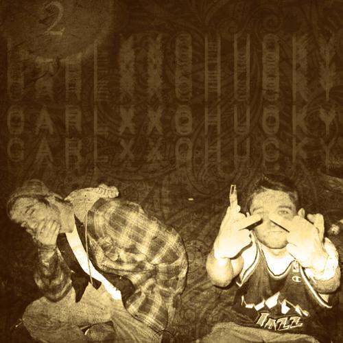 2 feat. Carl X
