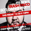 Trash Disco Live From The Chain Drive (Austin, TX - 12/20/13) Pt. 1