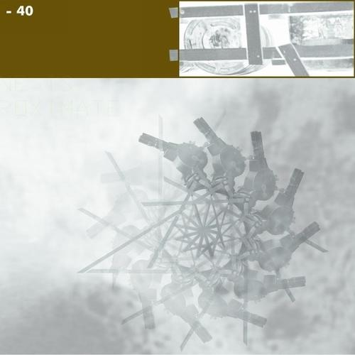 Akufen - Dynamisme Des Ondes (2004) (click on the title for more info)