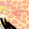 Cyber Thunder Cider - Kagamine Rin Sweet Append