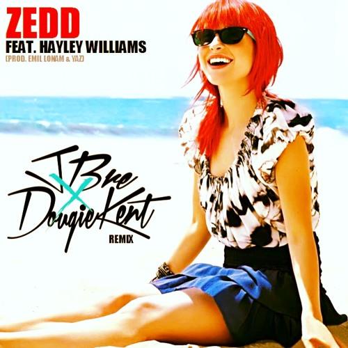 ZEDD - Stay The Night (Jbre x Dougie Kent REMIX)
