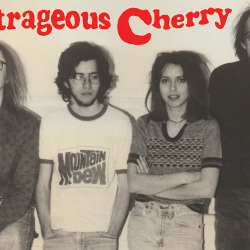 Outrageous Cherry - Saturday Afternoon