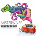 MisterWives Twisted Tongue Artwork