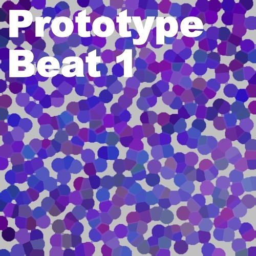 Prototype Beat - TRACKmKH. -