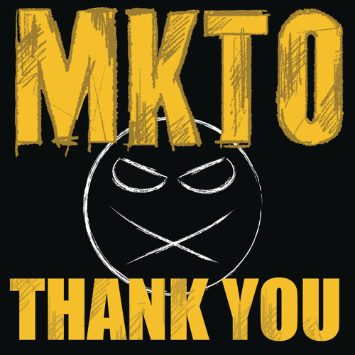 MKTO - Thank You Cover Acoustic