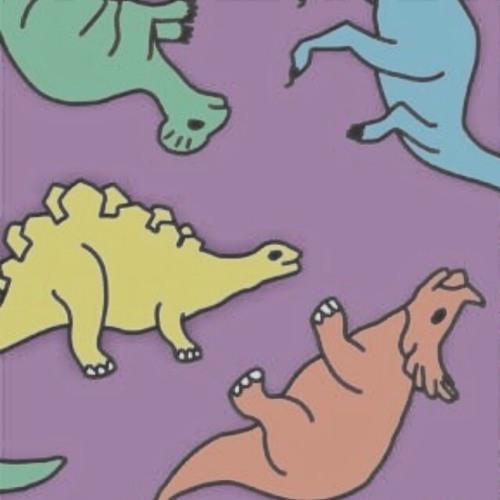 恐竜のうた(一番だけ)