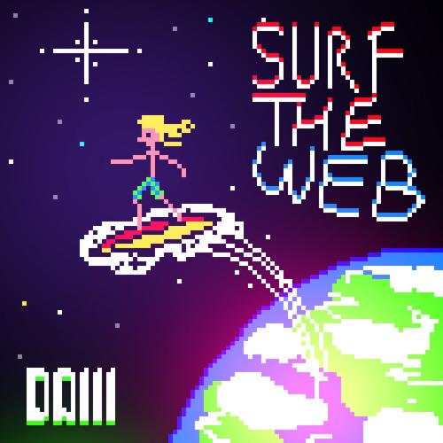 Surf The Web - ALBLACK15