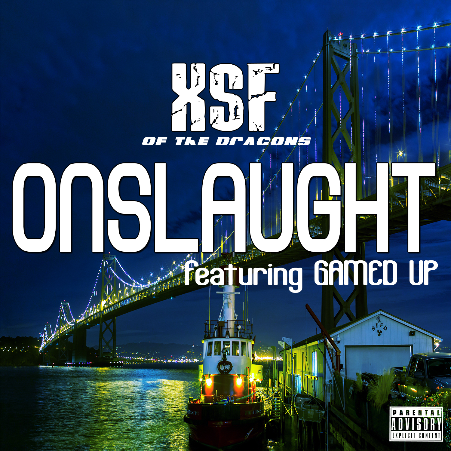 XSF - ONSLAUGHT  FT GAMED UP [THIZZLER.com]