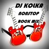 DJ KOLKA 80S NONSTOP ROCK MIX
