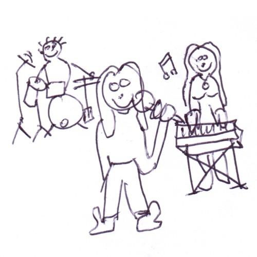 MC Peko - I Got Me A Band