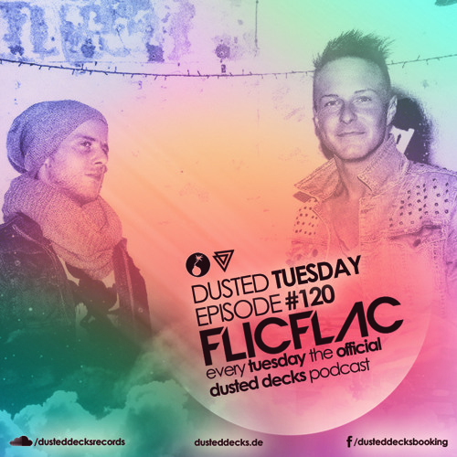 Dusted Tuesday #120 - FlicFlac (Jan 07, 2014)