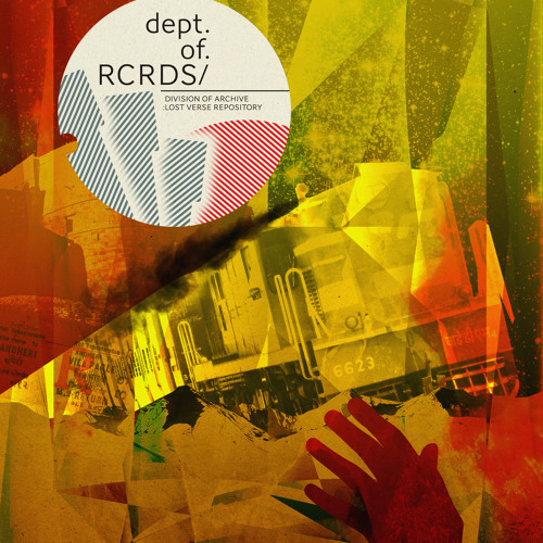 Producer/Sound Production/Performance >> Dept of Rcrds - Heist