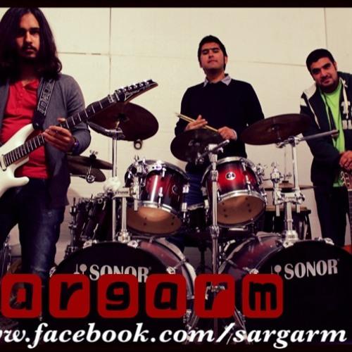 sargarm band - pesare bad