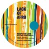 01 Lack of Afro - Recipe For Love feat. Jack Tyson-Charles [clip]