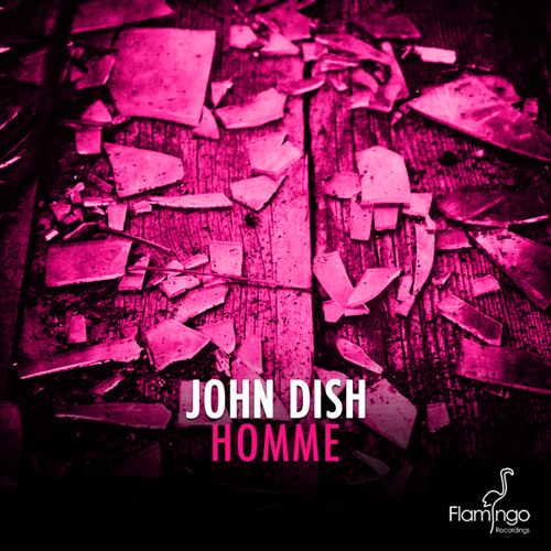 John Dish - Homme [Flamingo Recordings]