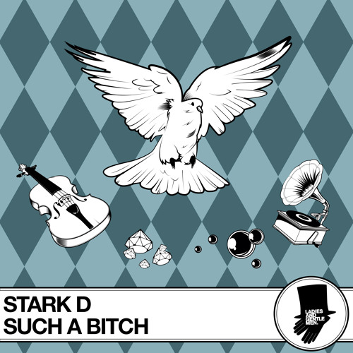 Stark D - Such A Bitch feat. Asha Edmund