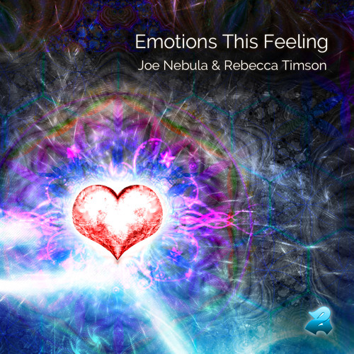 Joe Nebula & Rebecca Timson - Emotions This Feeling - Back2You - Drum and Bass