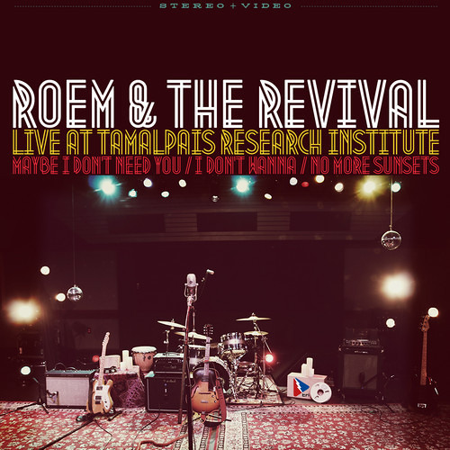 Maybe I Don't Need You by Roem & The Revival