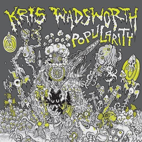 Kris Wadsworth - Verhexen (clip)