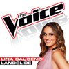 Lina Gaudenzi- Landslide (The Voice Performance) [Itunes Plus M4A AAC]