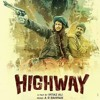 Patakha Guddi (official) Song - Highway - AR Rahman