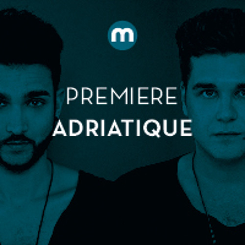 Premiere: Adriatique 'Midnight Walking' feat Name One