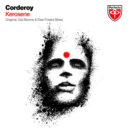 Corderoy - Kerosene (East Freaks Instrumental Mix)