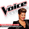 Tessanne Chin- Unconditionally (The Voice Performance) [Itunes Plus M4A AAC]