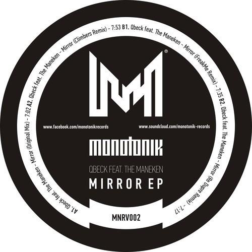 Qbeck Feat. The Maneken - Mirror (Re Dupre Remix)