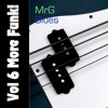MrG Blues Tracks Vol 6 Track 10 'FUNK WITH WAH IN Eb'