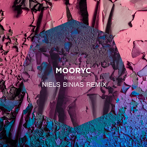 Mooryc - Bless Me (Niels Binias Remix) [Free Download]