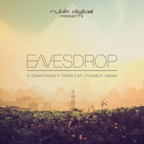 Eavesdrop & Jaybee - Chrysalis - RRD036 forthcoming
