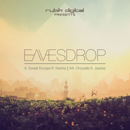 Eavesdrop & Jaybee - Chrysalis - RRD036