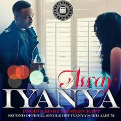 Iyanya - Away (Prod. by Masterkraft)