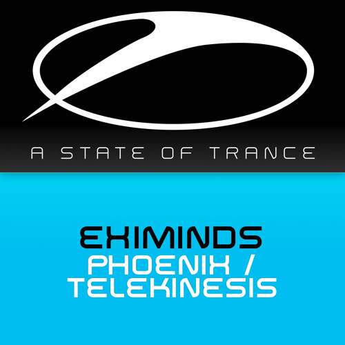 Eximinds - Telekinesis [A State Of Trance 646] [OUT NOW!]