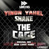 Yinon Yahel Feat. Alon Sharr - Shake The Cage (Original Mix) - OUT NOW !