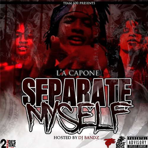 L'A CAPONE-I Got It