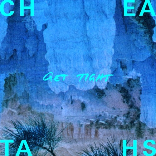 Track Premiere: Cheatahs - Get Tight