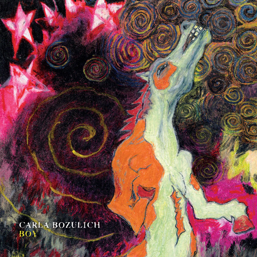 "Carla Bozulich • ""Deeper Than The Well"""