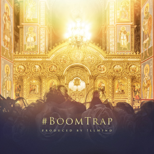 #boomtrap cover
