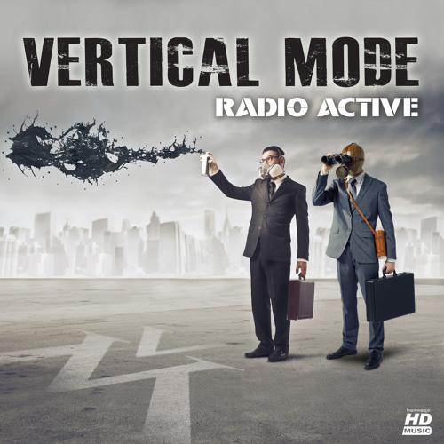 Vertical Mode - Radio Active ep (mini-mix)